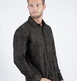 Barabas Barabas Cobble Dress Shirt