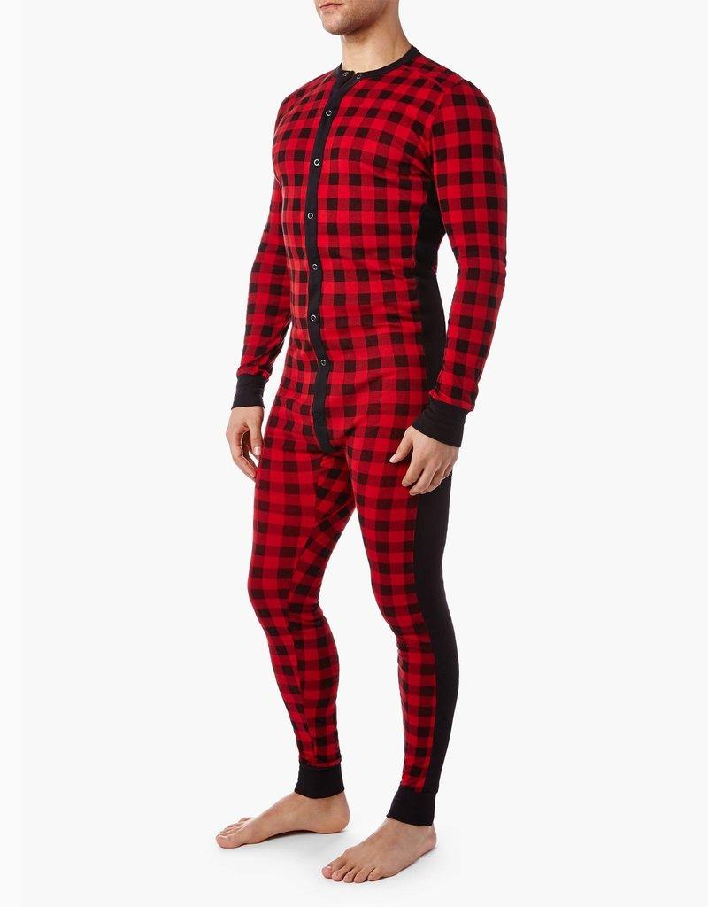 2(x)ist Union Suit