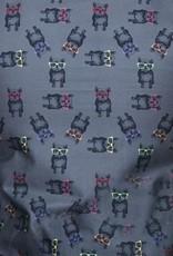 Maceoo Dog w/Glasses Shirt