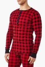 2(x)ist LS Henley Shirt