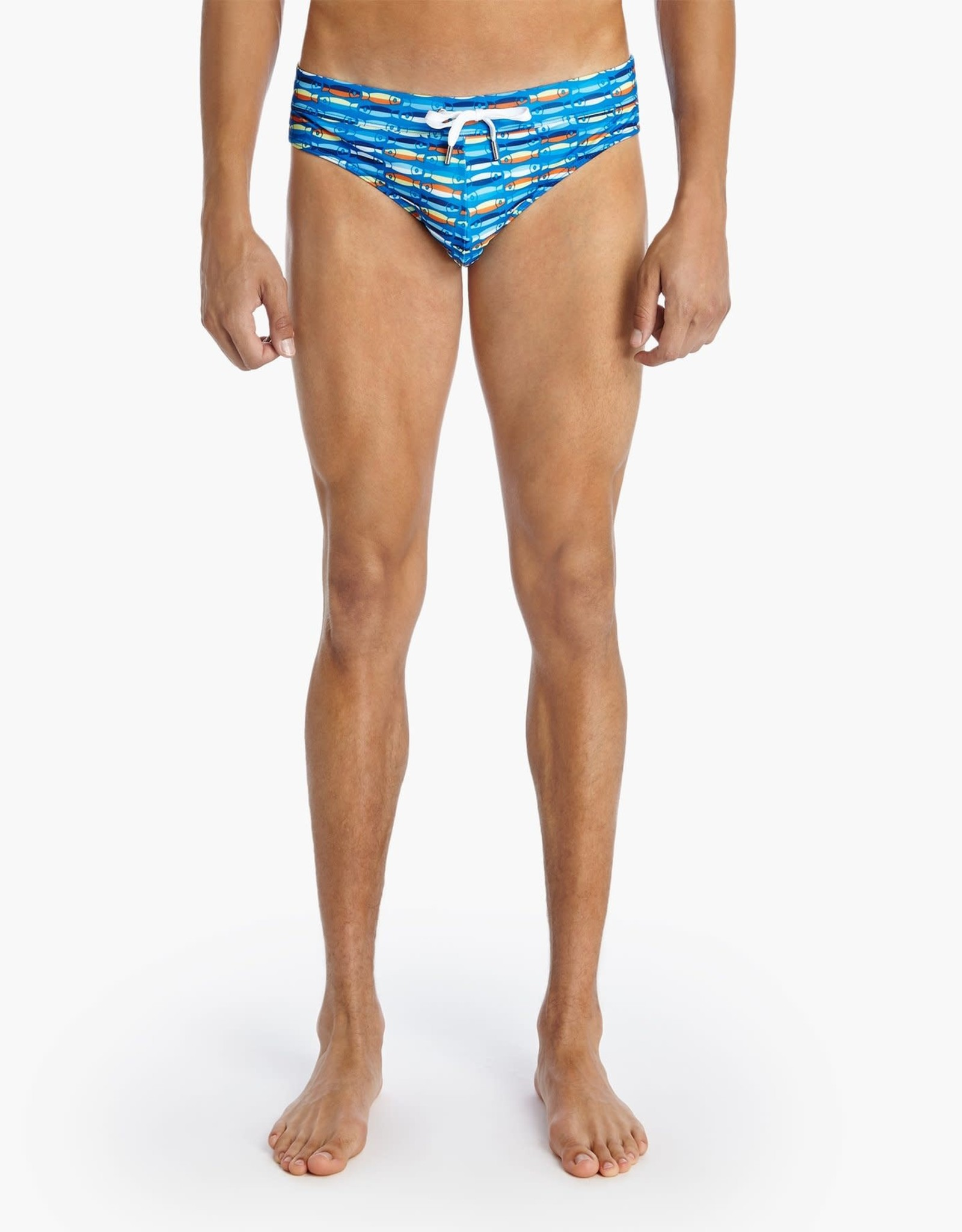 2(x)ist Rio Swim Brief