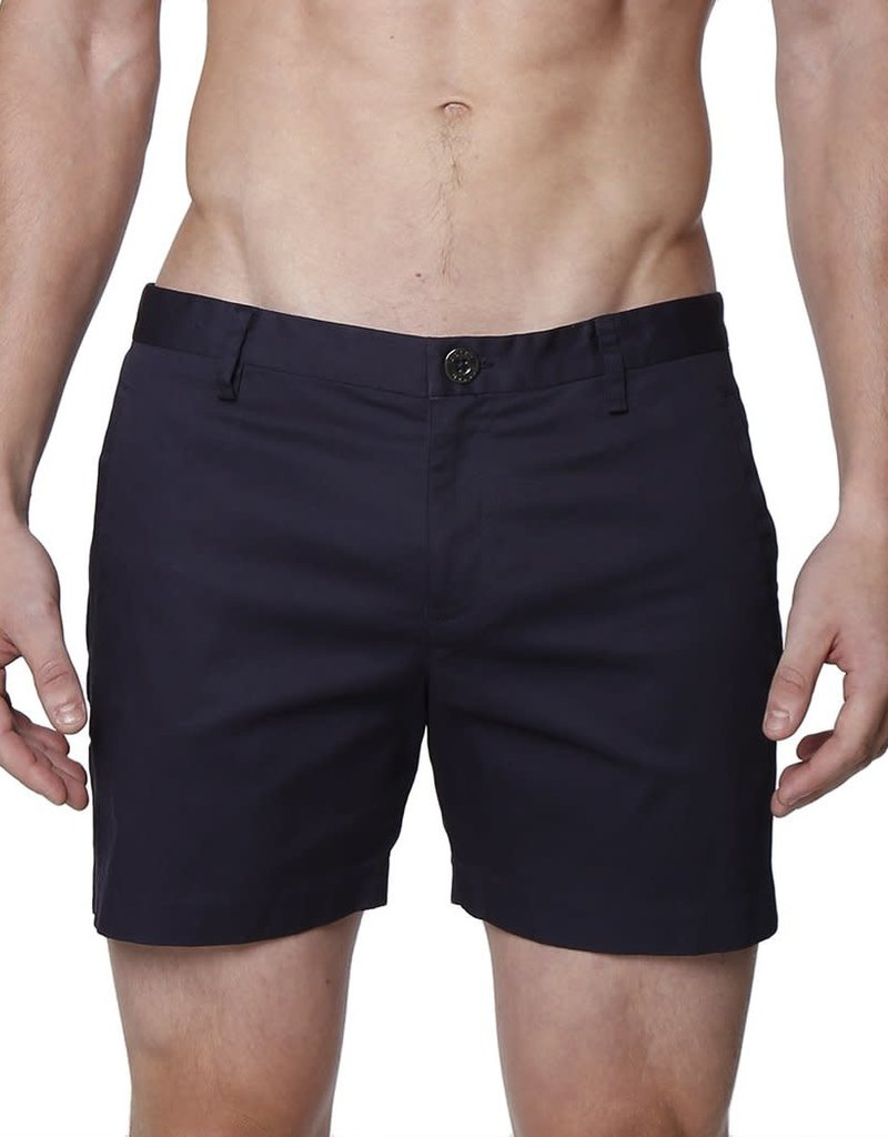 parke & ronen Stretch Holler Short