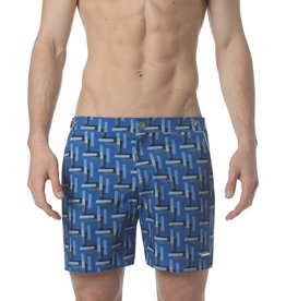 "parke & ronen 6"" Catalonia Swim Shorts"