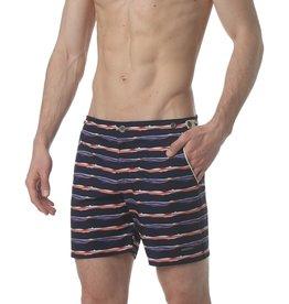 "parke & ronen parke & ronen 6"" Catalonia Swim Shorts"