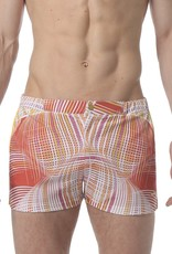 "parke & ronen 2"" Angeleno Wave Short"