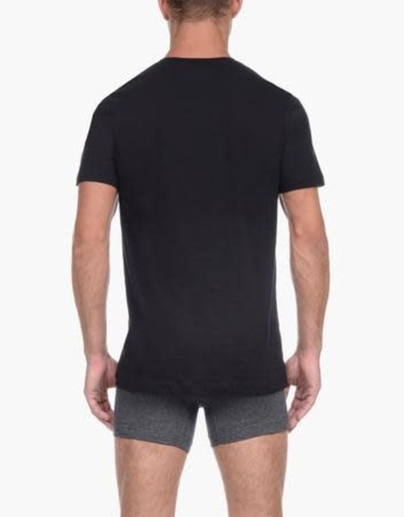 2(x)ist 3PK V-Neck T-Shirt