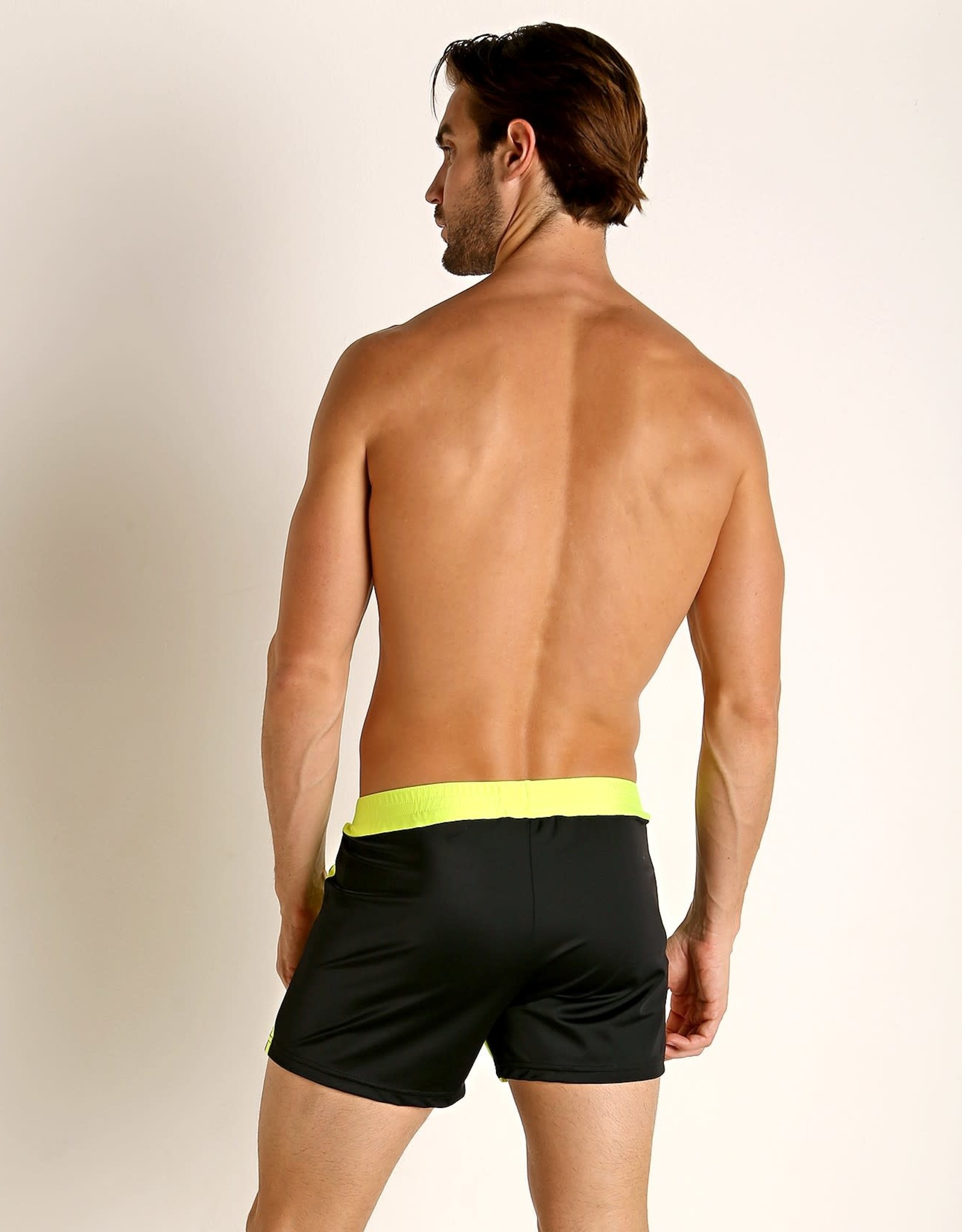 Sauvage Sauvage Yellow Moderno Trunk