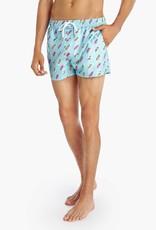 2(x)ist 2(X)ist Ibiza Umbrella Swim Shorts