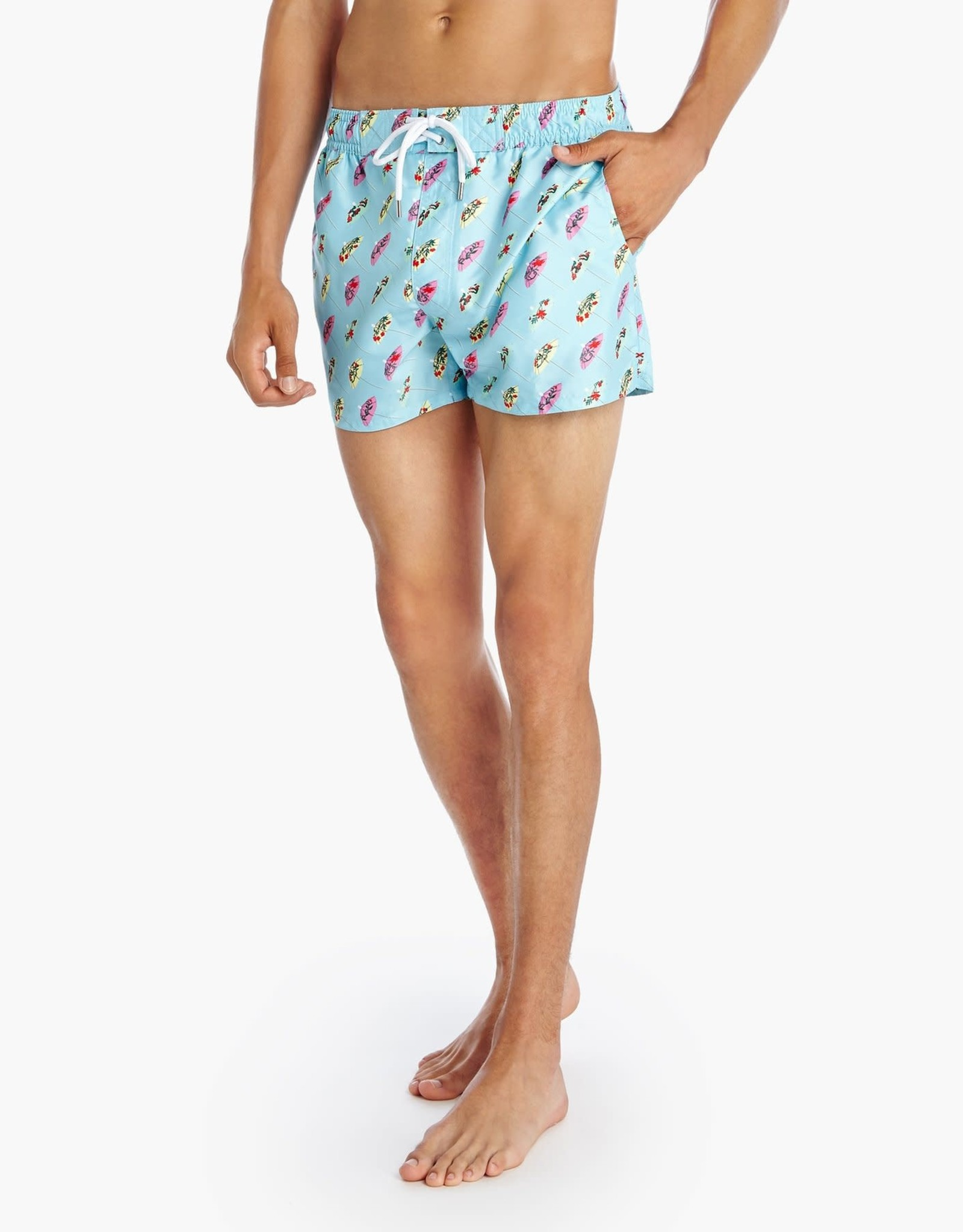 2(x)ist Ibiza Umbrella Swim Shorts