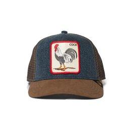 Goorin Bros Big Strut Cap