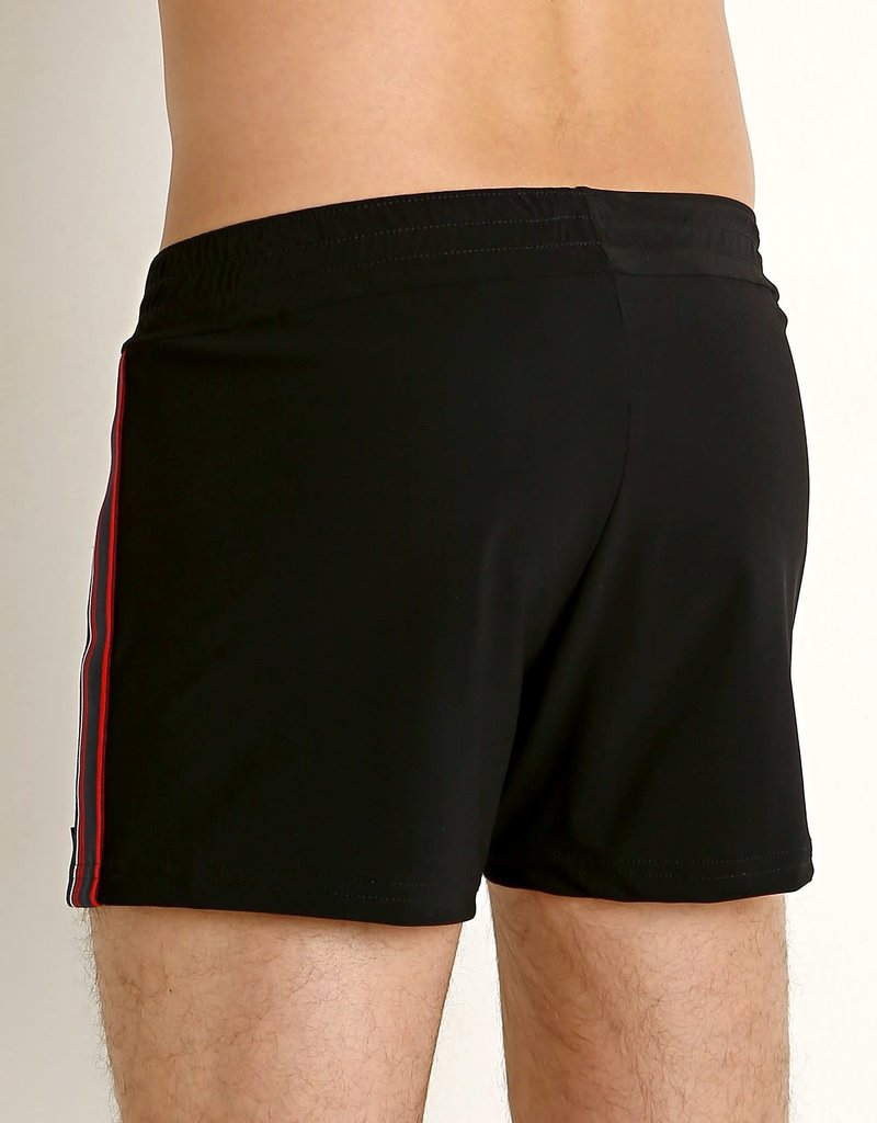 Sauvage Twill Tape Swim Short
