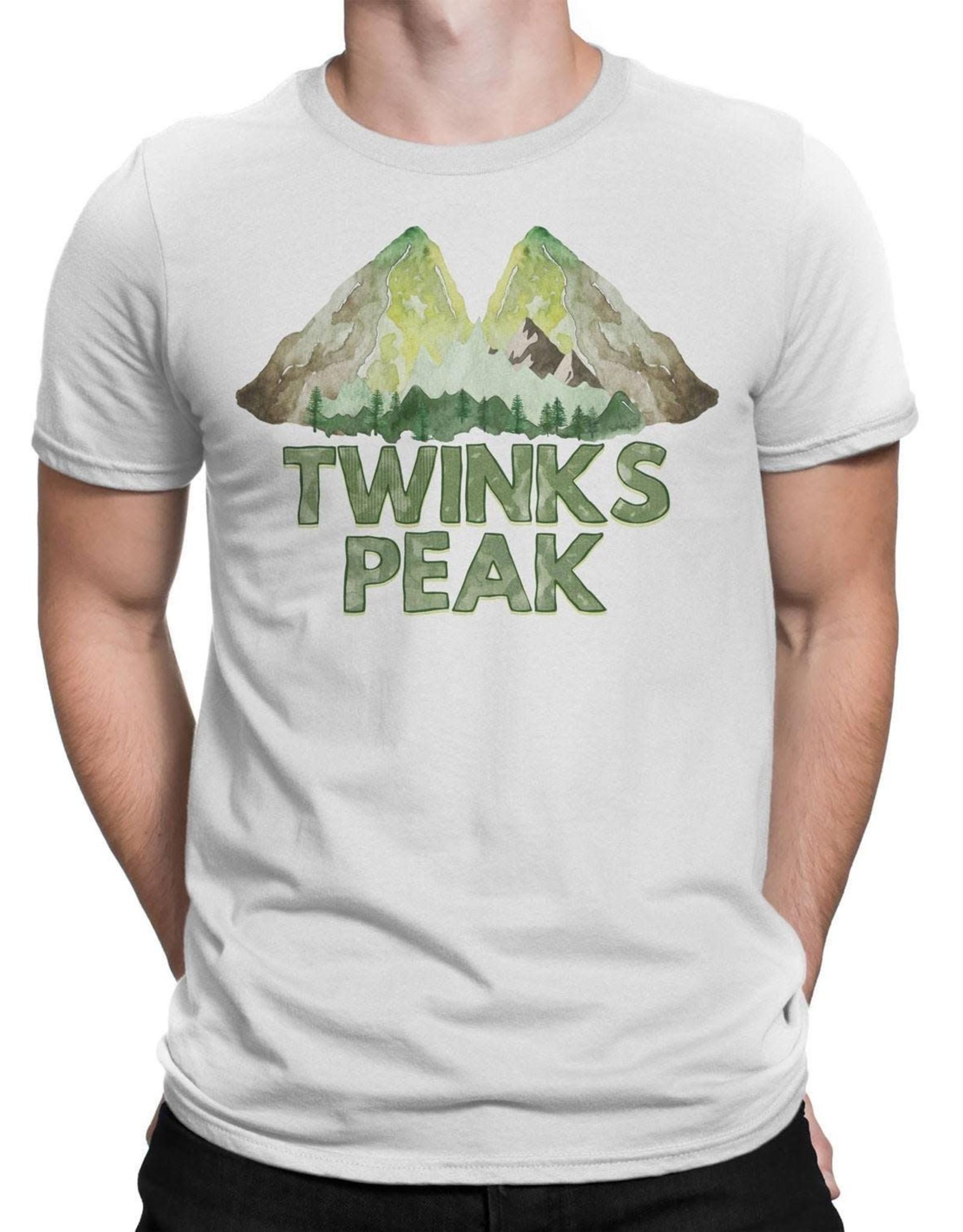 Huntees Twinks Peak T-shirt