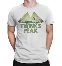 Huntees Twinks Peak T-shirt