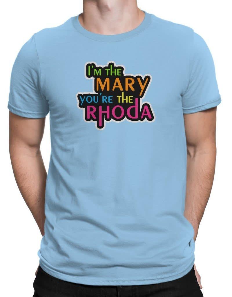 Huntees I'm the Mary T shirt