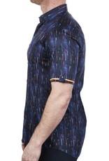 Maceoo Maceoo Galileo Short Sleeve Shirt