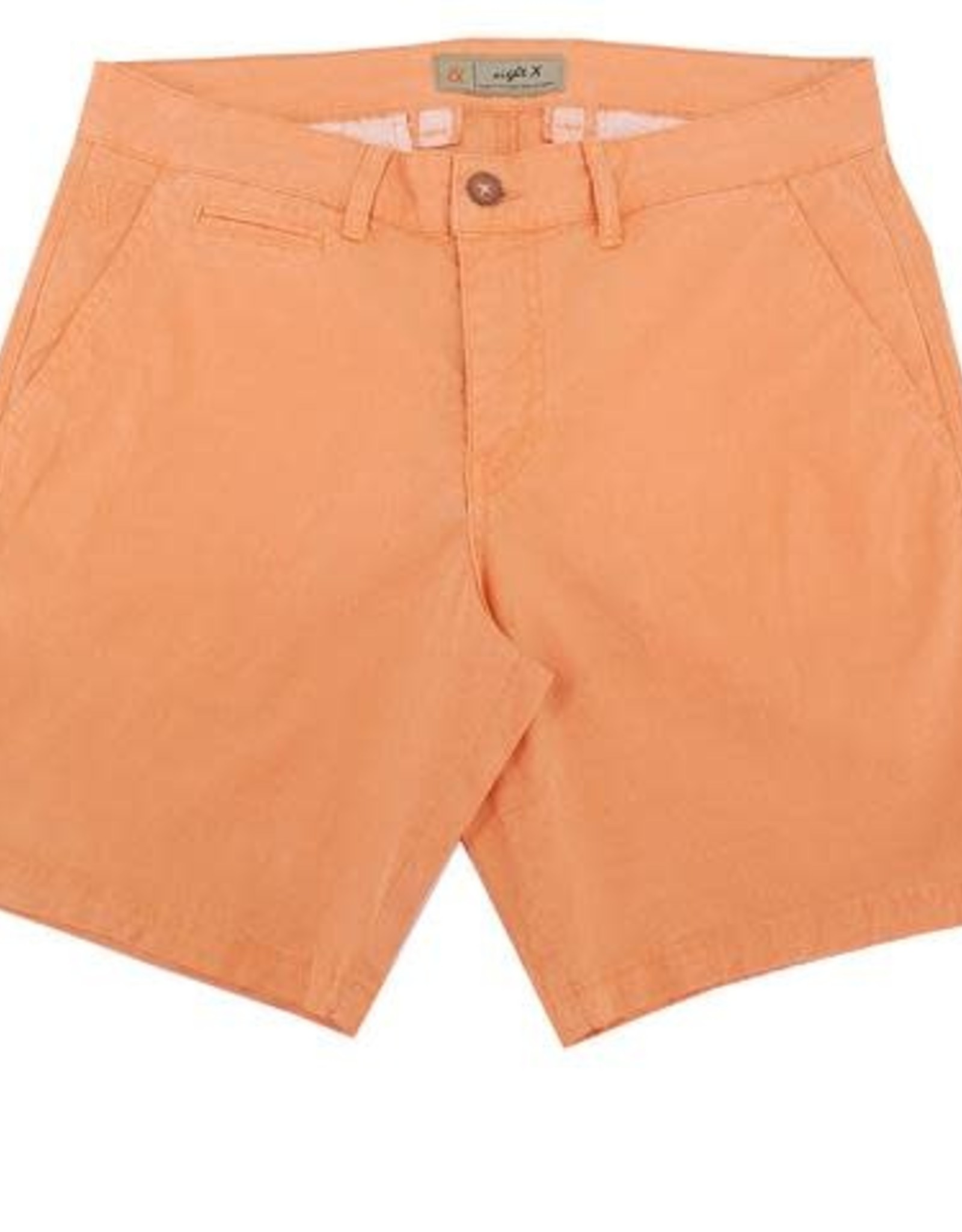 Eight X Slim Fit Shorts