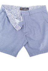 Eight X Slim Fit Textured Shorts