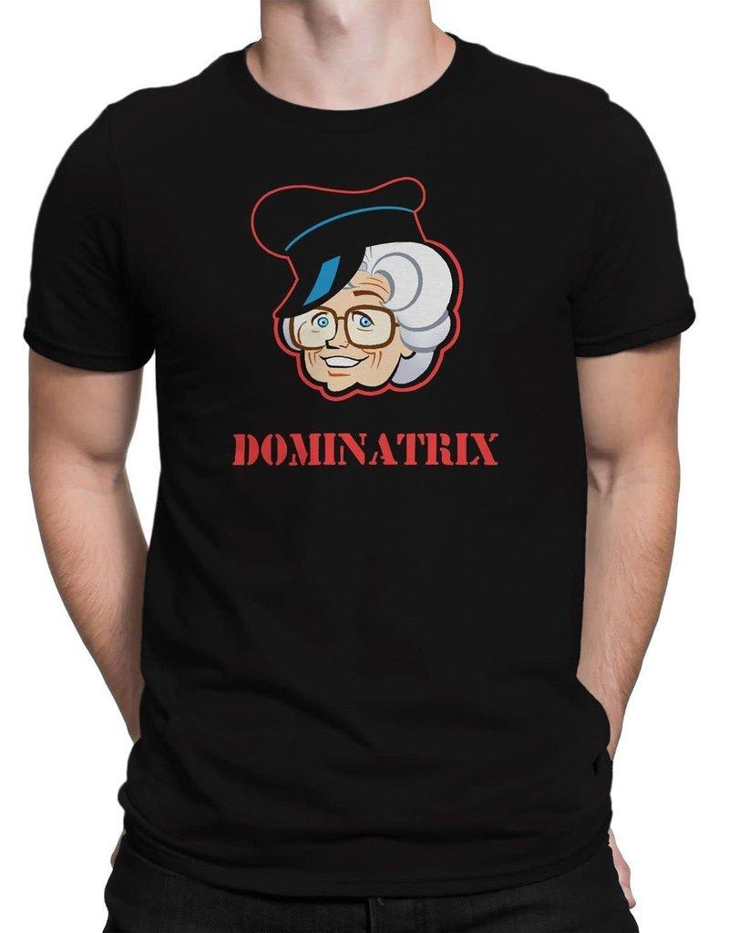 Huntees Dominatrix T-shirt