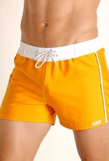 Sauvage Retro Lycra Banded Trunk