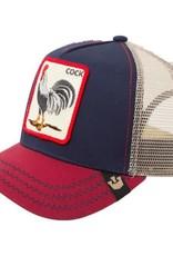 Goorin Bros All American Rooster Cap