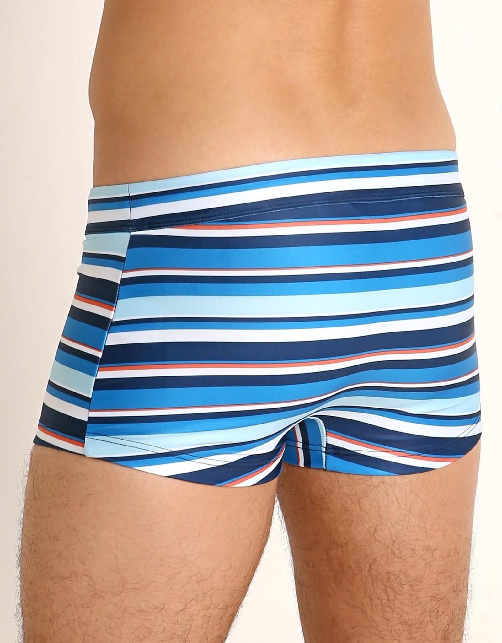 2(x)ist Sliq Cabo Swim Trunk