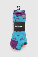 Diesel 3pack Gost LowCut Socks