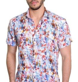 Mizumi Floral Shirt