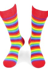 Selini Rainbow Stripe Socks