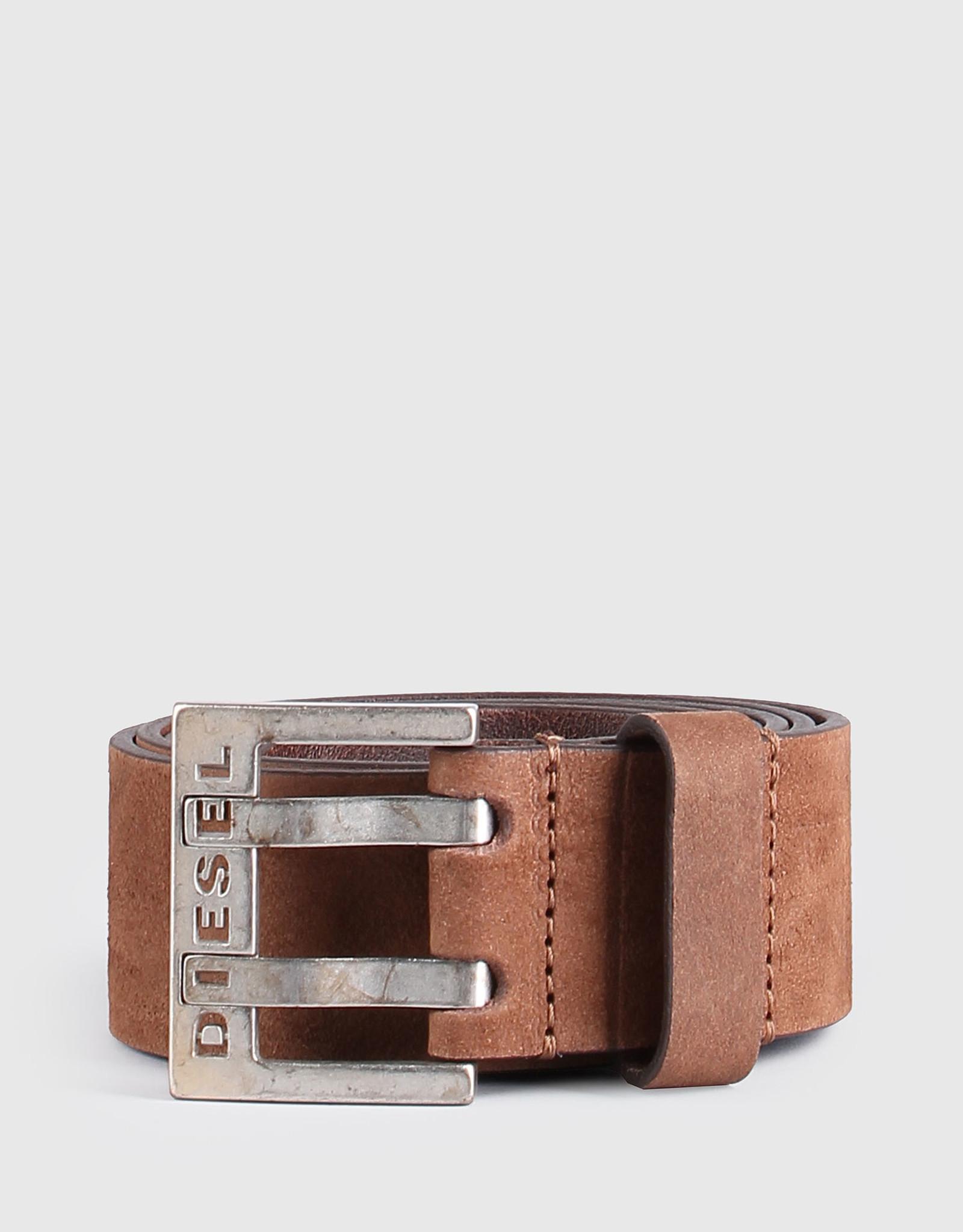 Diesel  Lt. Brown - BIT Belt