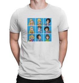 Huntees TV Family T shirt