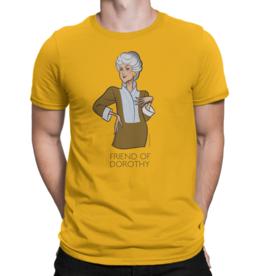 Huntees Friend of Dorothy T-shirt