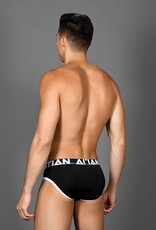 Andrew Christian Active Shape Brief w/Pads
