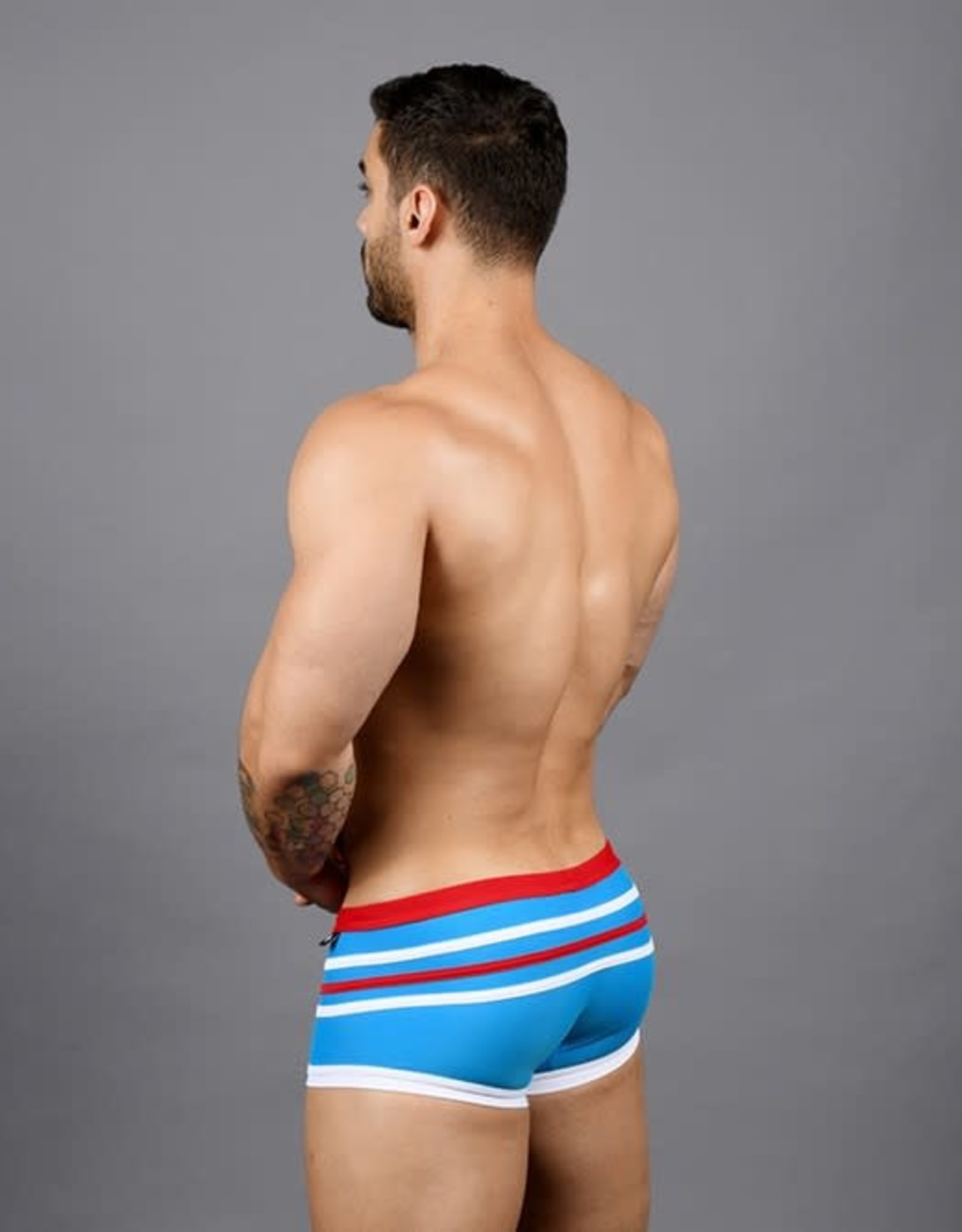 Andrew Christian Shore Trunk (in store purchase only)