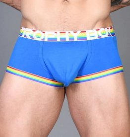 Andrew Christian Trophy Boy Pride Boxer (curbside pick-up only)