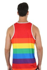 Uzzi Rainbow Pride Tank Top