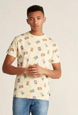SoulStar Yellow Kudu T-Shirt