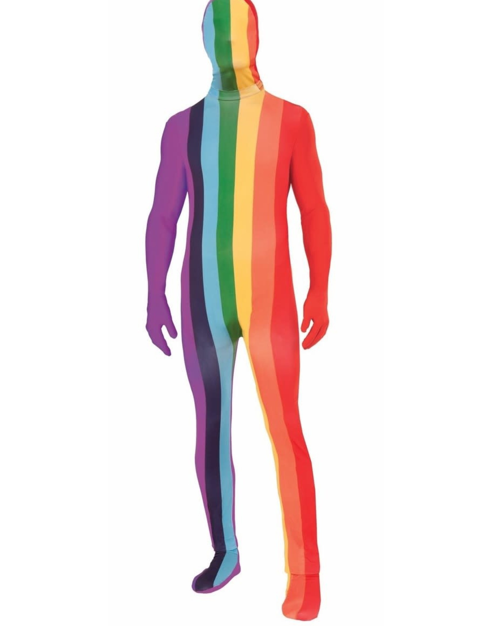 Pride Rainbow Body Suit