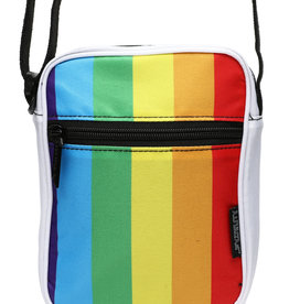 Fydelity Sidekick Brick Bag Rainbow