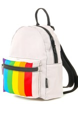 Fydelity Stripe Mini Backpack