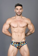 Andrew Christian Popsicle Pride Bikini (in store purchase only)