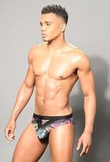Andrew Christian Las Palmas Mesh Bikini