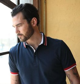 Eight X Polo Shirt (2 colors)