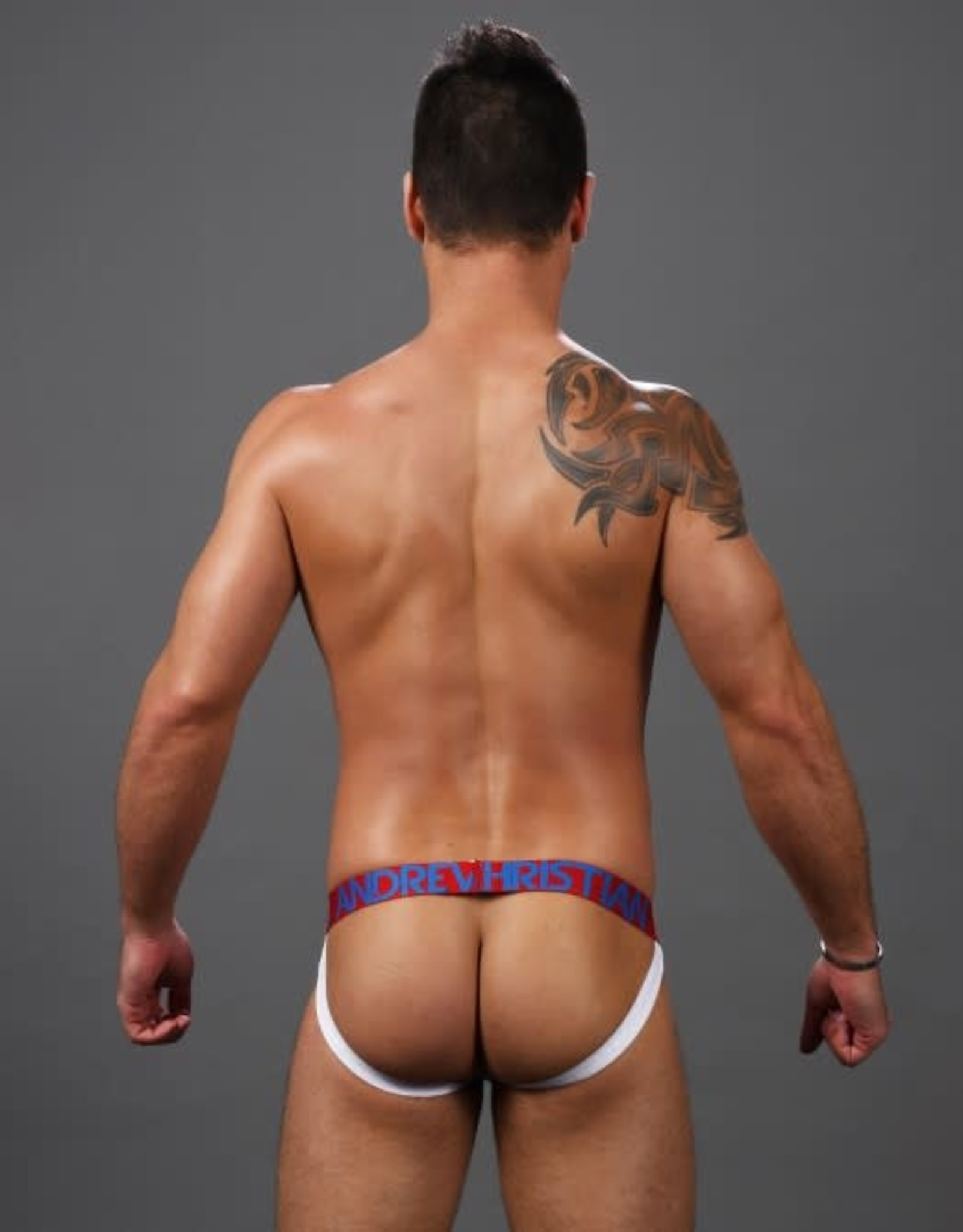 Andrew Christian Out & Proud Brief Jock