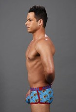 Andrew Christian Out & Proud Rainbow Boxer (in store purchase only)