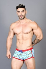 Andrew Christian Pride Shooting StarTrunk (in store purchase only)