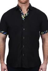 Maceoo Galileo Short Sleeve Shirt