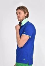 Eight X Double Sided Collar Polo
