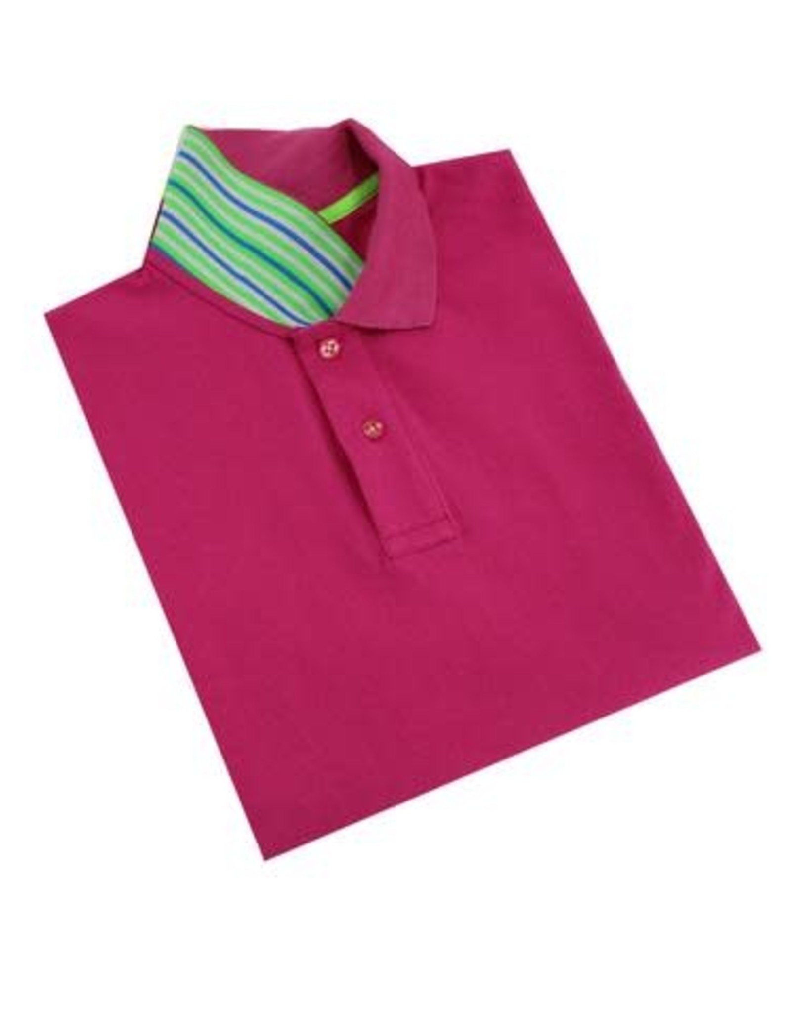 Eight X Double Sided Collar Polo