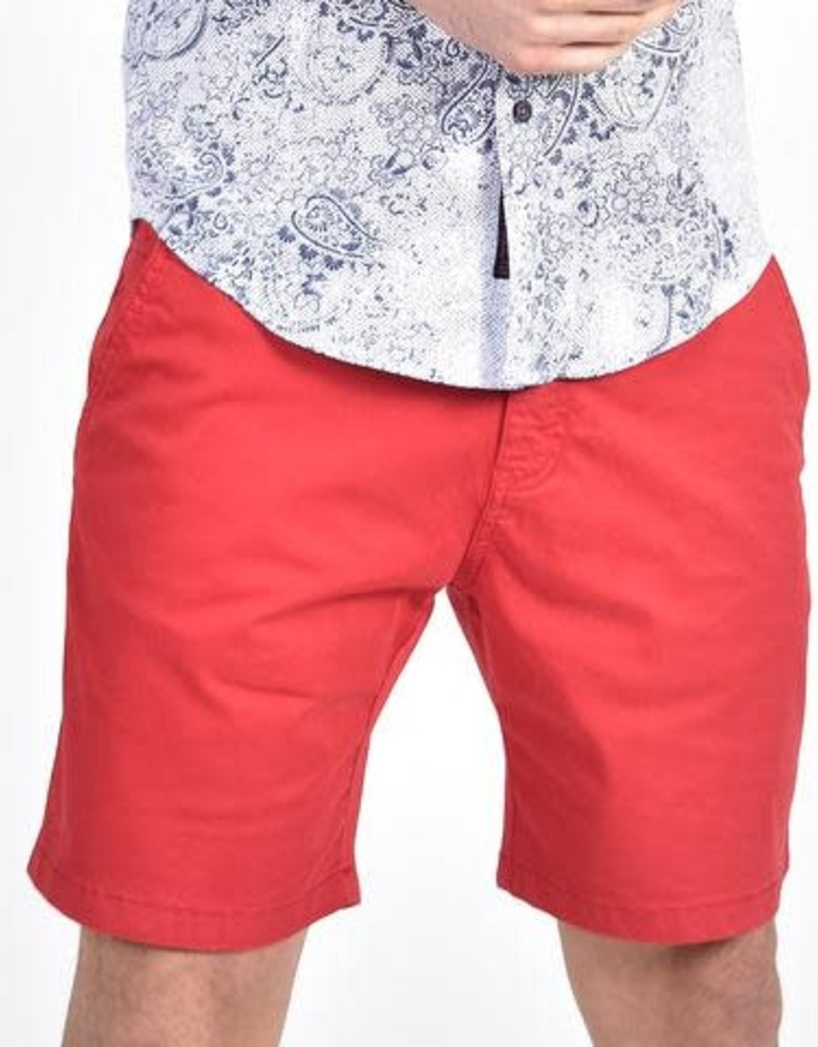 Eight X Slim Fit Chino Short