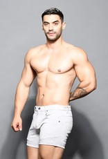 Andrew Christian Skinny Stretch Jean Short (in store purchase only)